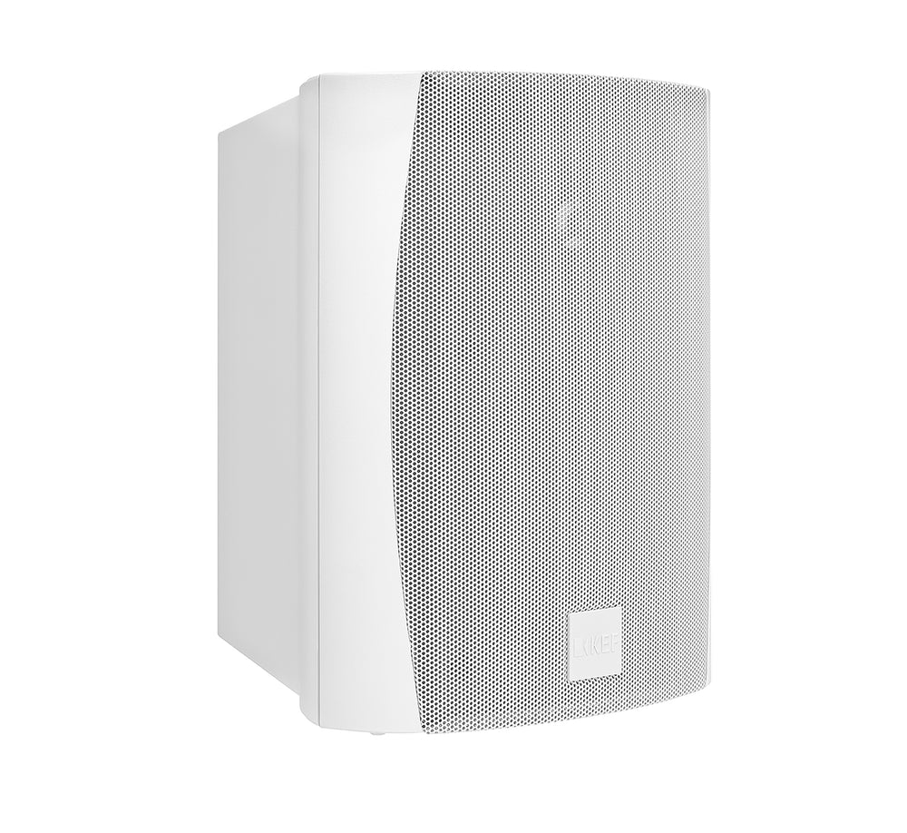 KEF 4.5' Weatherproof Outdoor Speaker.