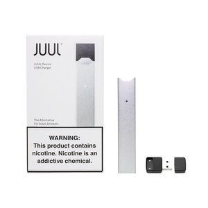 JUUL - BASIC KIT - Fulfillment Center