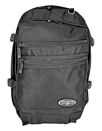 EASTWEST USA BLACK ALL SEASON BACKPACK