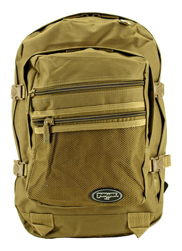 EASTWEST USA DESSERT CAMO ALL SEASON BACKPACK