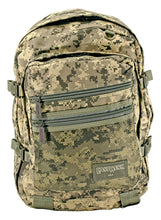 Load image into Gallery viewer, EASTWEST USA DIGI CAMO ALL SEASON BACKPACK - Fulfillment Center
