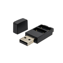 Load image into Gallery viewer, JMATE JUUL DUAL USB CHARGER - (USA/EU/UK) - Fulfillment Center