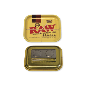 Raw Pinner Tray w/ Magnet - Fulfillment Center