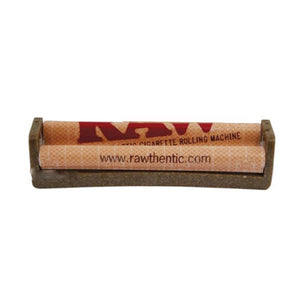 RAW Hemp Plastic Roller 110mm - Fulfillment Center