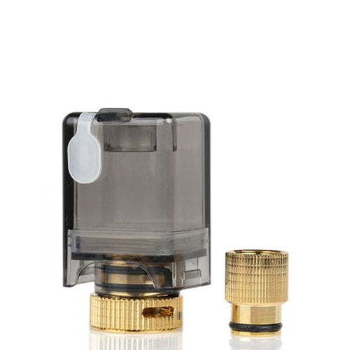 DOTMOD DOTAIO REPLACEMENT TANK PACK - (USA) - Fulfillment Center