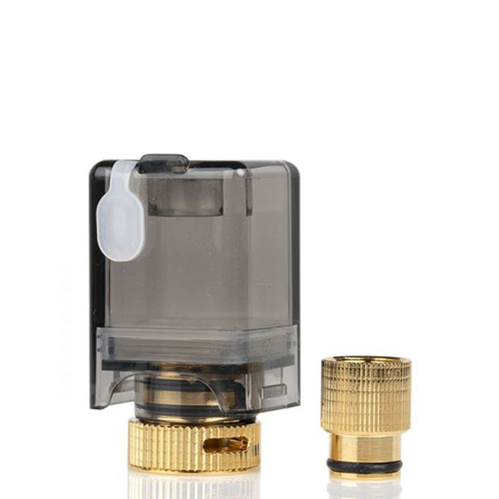 DOTMOD DOTAIO REPLACEMENT TANK PACK - Fulfillment Center