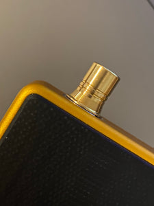 MMW BRASS 510 DRIP TIP - ISSEY SKINNY - Fulfillment Center