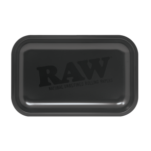 Raw Rolling Tray Murder'd - Small - Fulfillment Center