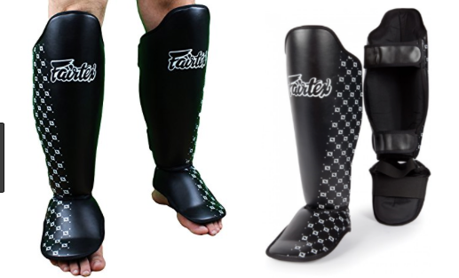 Shinguards/Protective Gear