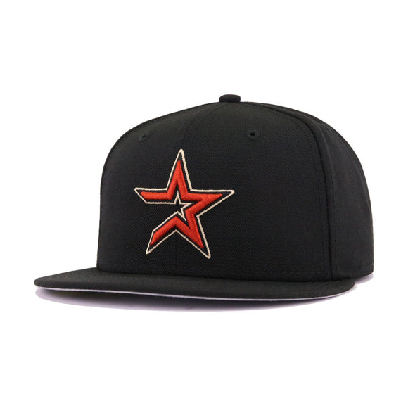 NEW ERA HOUSTON ASTROS 59FIFTY