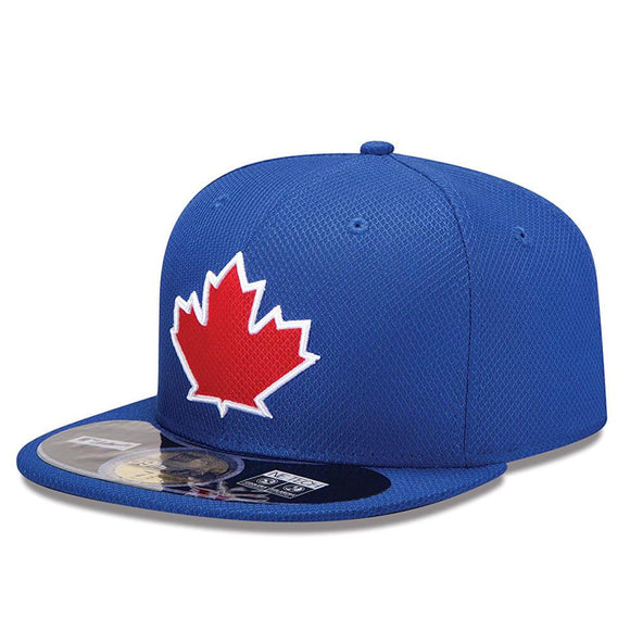 NEW ERA TORONTO BLUE JAYS 59FIFTY