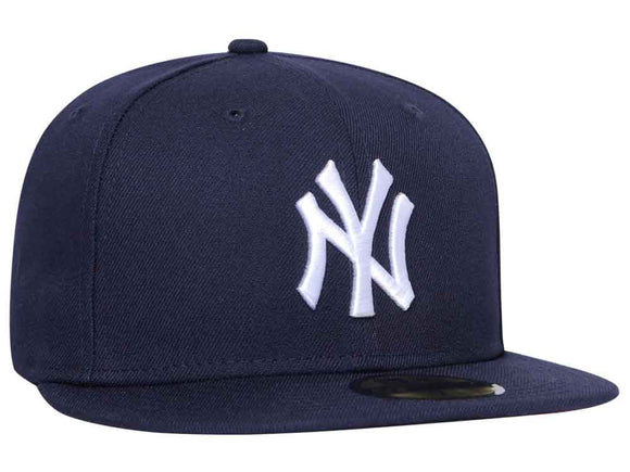 NEW ERA NEW YORK NAVY 59FIFTY