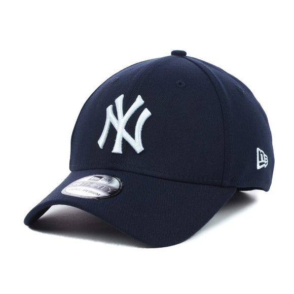 NEW ERA NEW YORK YANKEES NAVY 39THIRTY