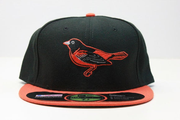 NEW ERA BALTIMORE ORIOLES 59FIFTY