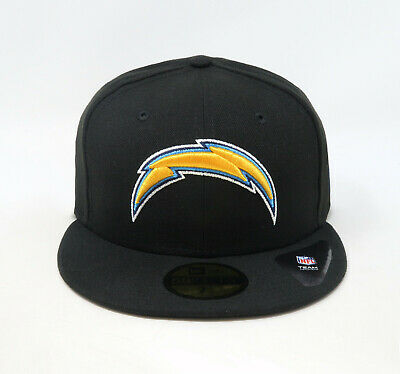 NEW ERA LA CHARGERS 59FIFTY