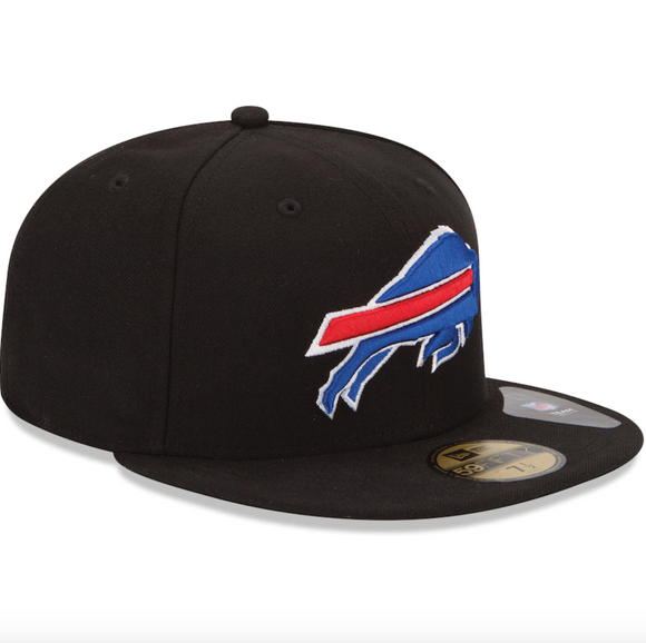 NEW ERA BUFFALO BILLS 59FIFTY
