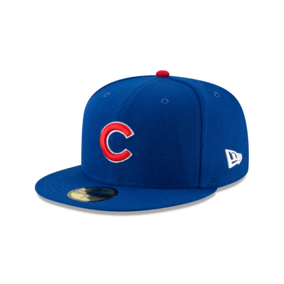 NEW ERA CHICAGO CUBS 59FIFTY