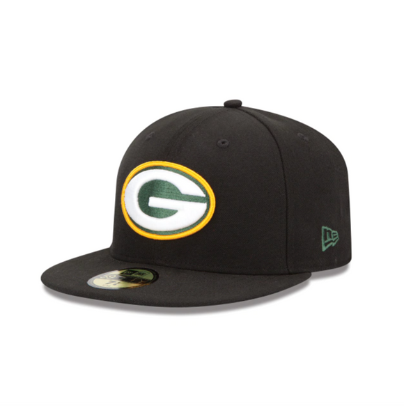 NEW ERA GREEN BAY PACKERS 59FIFTY