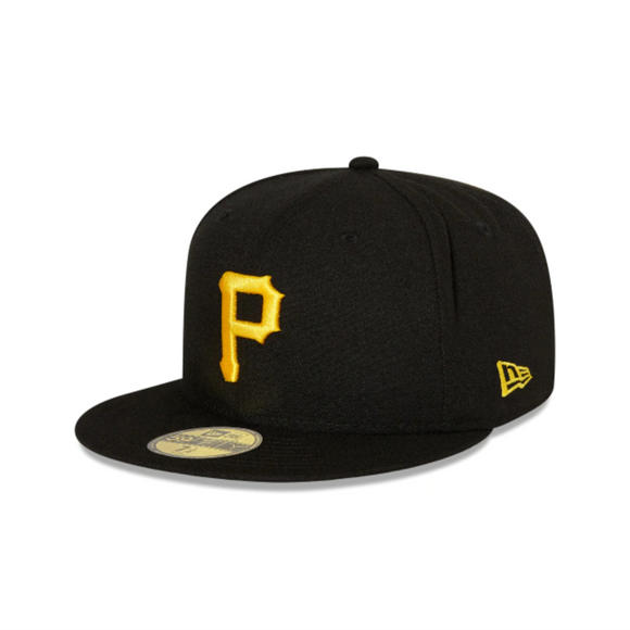 NEW ERA PITTSBURGH PIRATES 59FIFTY