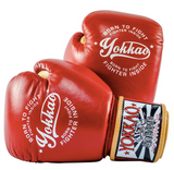 Yokkao Gloves Vintage