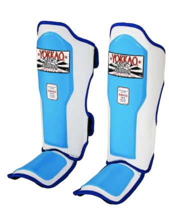 Yokkao Kids - Shinguards Assorted