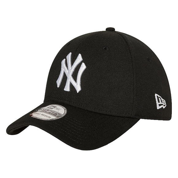 NEW ERA NEW YORK YANKEES BLACK 39THIRTY