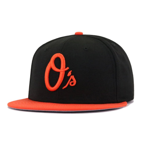 New Era Baltimore Orioles 59Fifty Fitted