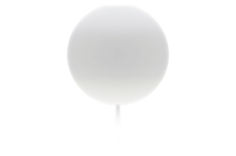 Cannonbal 1 | white