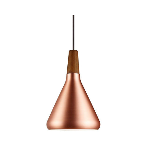 Float 18 | copper