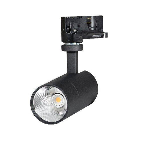 Lory LED 12W | black