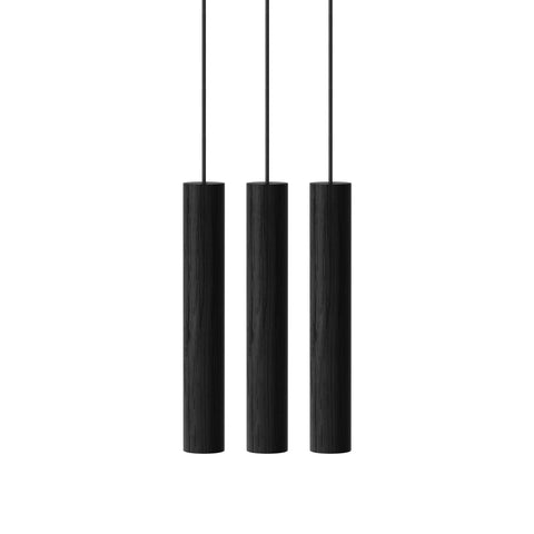 Chimes tube 3 | black