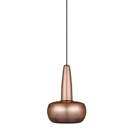 Clava | Brushed copper - Normo
