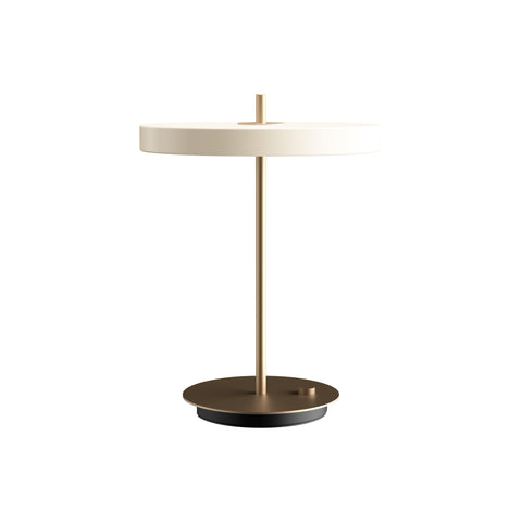 Asteria table | white pearl - normostore-pt