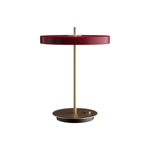 Asteria table | ruby - normostore-pt