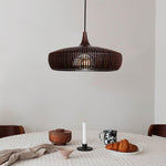 Clava dine wood | dark oak - Normo