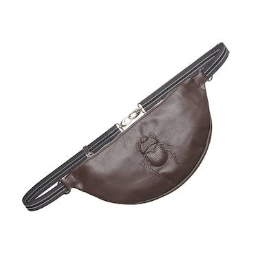 Belt Bag Scarab Chocolate