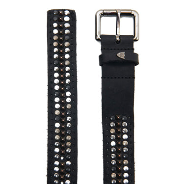 Encino Belt Black