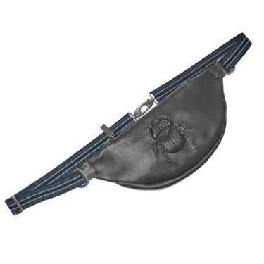 Belt Bag Scarab Black