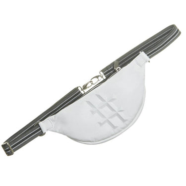 Belt Bag Hashtag White