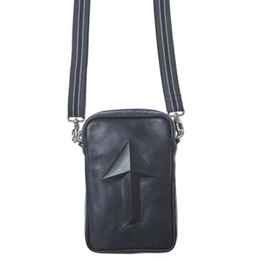 Camera Bag Arrow Black