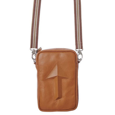 Camera Bag Arrow Cognac