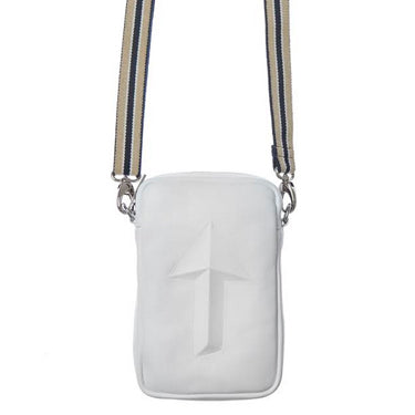 Camera Bag Arrow White