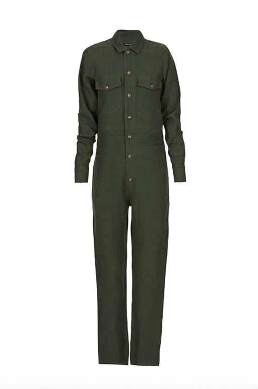 Gracie Jumpsuit
