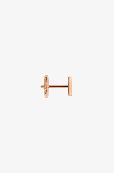 Medellin Single Earring Small