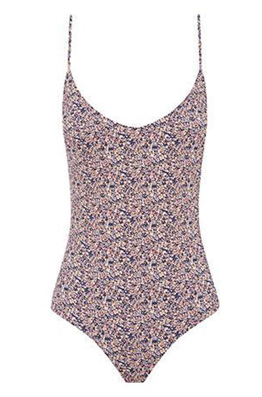 Scoop Maillot Mixed Berry