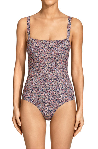 Square Maillot Mixed Berry