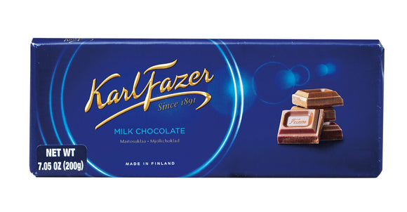 """Blue"" Milk Chocolate Bar 30%"