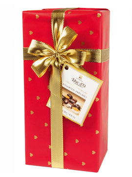 Assorted Pralines Gift Wrapped Box