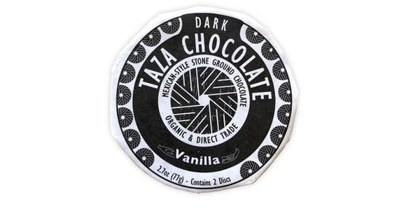 Dark Vanilla Disc 50%