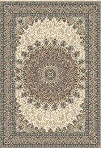 Dynamic Rugs Ancient Garden 57090 Area Rug